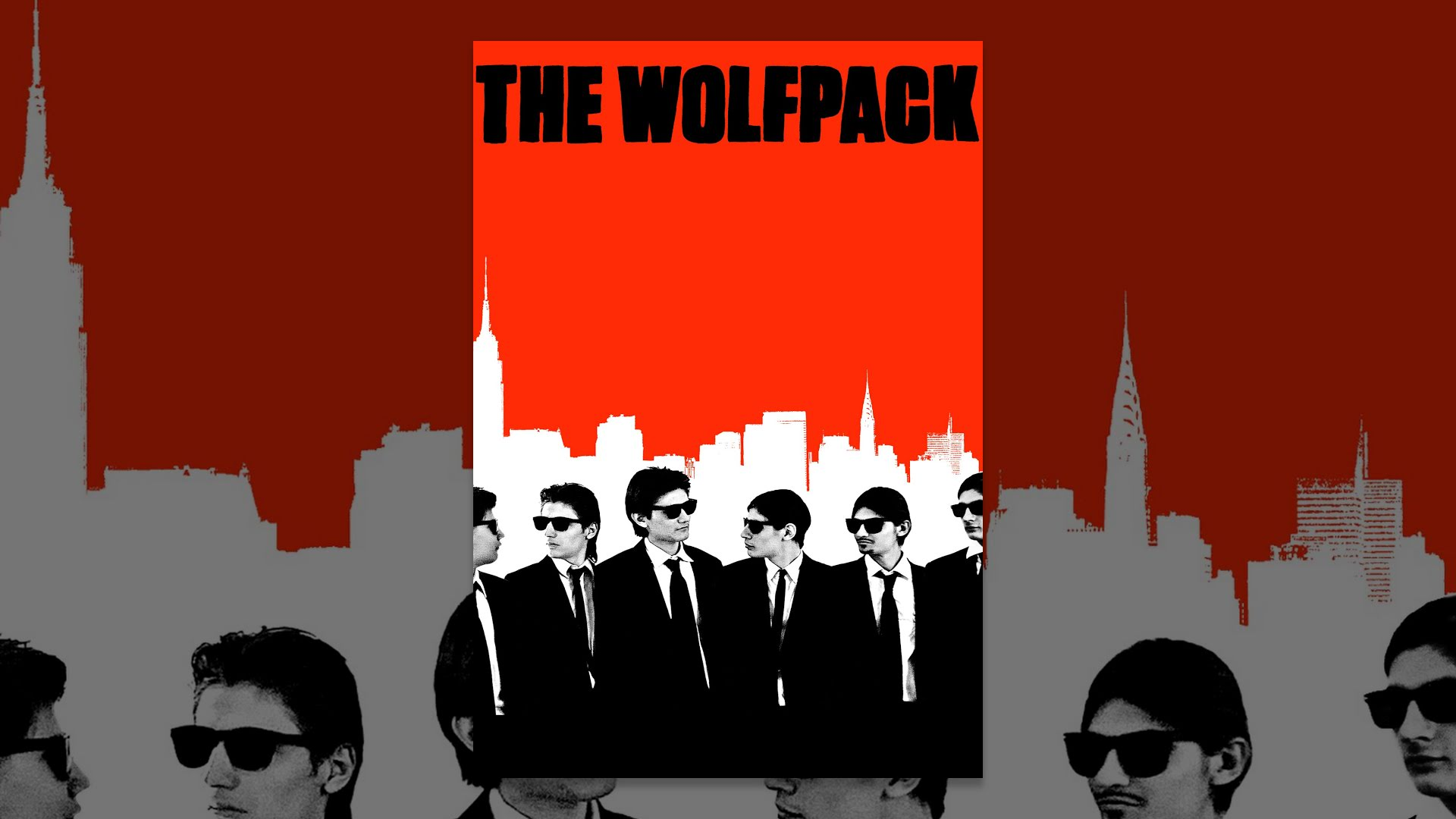 The Wolfpack Stream