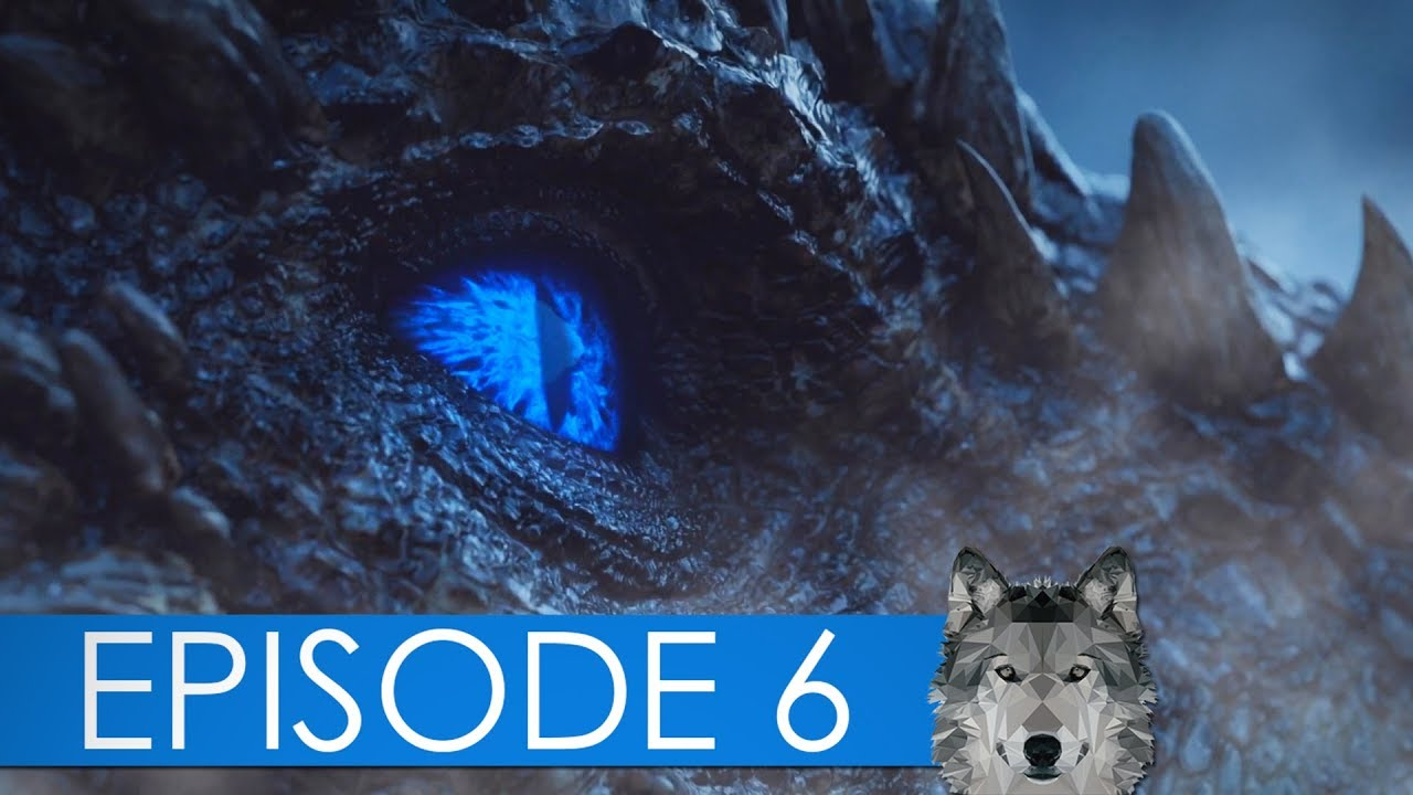 The Game Of Thrones Staffel 7