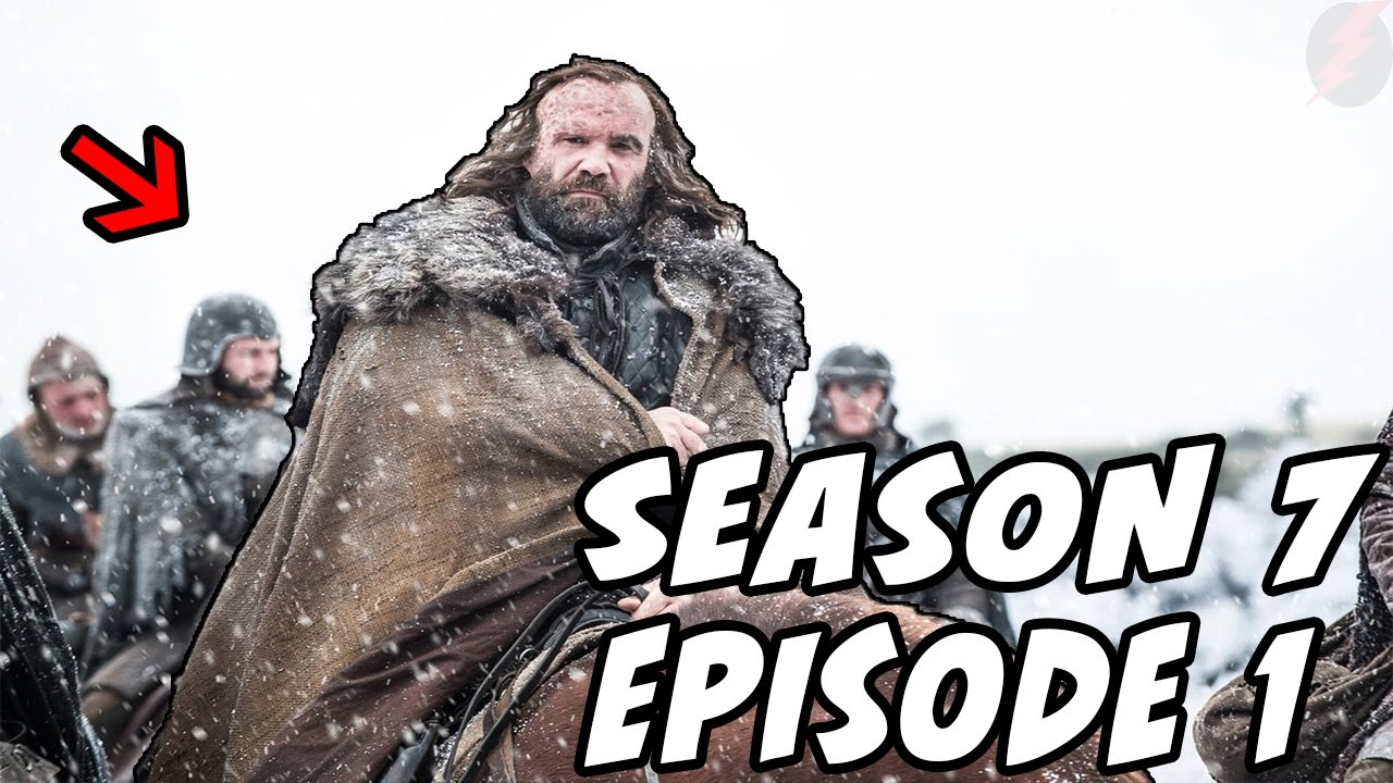 Game Of Thrones First Episode Online